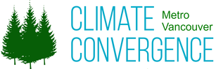 Climate Convergence Metro Vancouver
